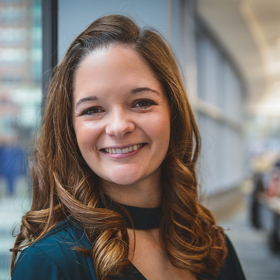 Kaela Shoemaker, Associate AIA